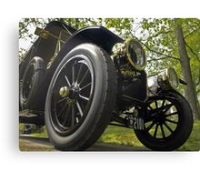 1908 Pierce Arrow Canvas Print