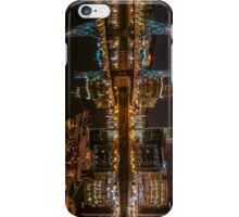 The Eastbank Esplanade 2 in Portland, Oregon Perspective #2 iPhone Case/Skin