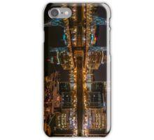 The Eastbank Esplanade 2 in Portland, Oregon Perspective #2 iPhone Case/Skin
