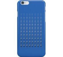 Fading Tardis iPhone Case/Skin