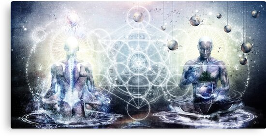 Experience So Lucid, Discovery So Clear by Cameron Gray