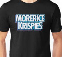 Morerice Krispies Rice Krispies Unisex T-Shirt