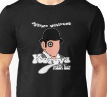 Clockwork Orange Drugo Unisex T-Shirt