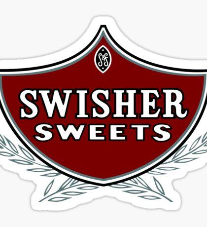 Swisher Sweets Sticker
