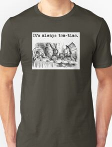 Welcome to the Tea Party! T-Shirt