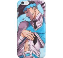 Rohan at the Lourve iPhone Case/Skin