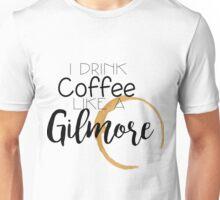 Coffee Like a Gilmore Unisex T-Shirt