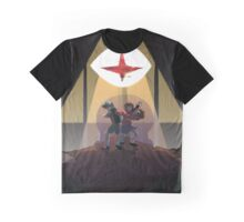 Two Ends Graphic T-Shirt