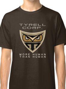 Blade Runner Tyrell Corp logo Classic T-Shirt