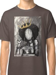 Naturally Queen Classic T-Shirt