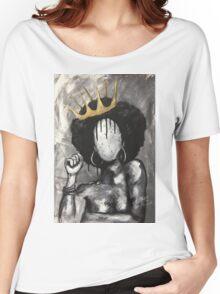 Naturally Queen Women's Relaxed Fit T-Shirt