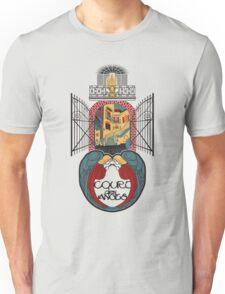 """Court of Angels - """"Court des Anges"""" Unisex T-Shirt"""