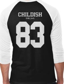 Childish Jersey Men's Baseball ¾ T-Shirt