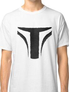 Rorschach Mandalorian Classic T-Shirt