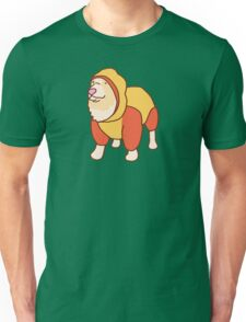 Rain-Slicker Corgi Unisex T-Shirt