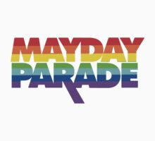 mayday parade One Piece - Short Sleeve