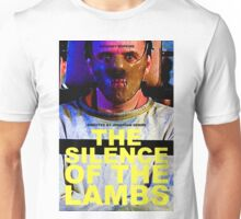 THE SILENCE OF THE LAMBS 7 Unisex T-Shirt