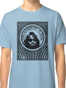 R J MacReady - The Thing Classic T-Shirt