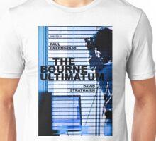 THE BOURNE ULTIMATUM 3 Unisex T-Shirt