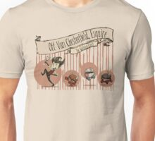 Don't Starve- Chester Unisex T-Shirt