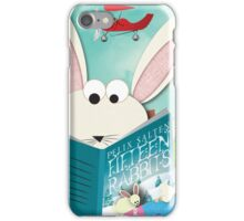 Summer Reading iPhone Case/Skin