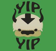 YIP YIP APPA! Baby Tee