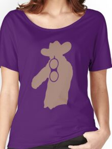 western Women's Relaxed Fit T-Shirt