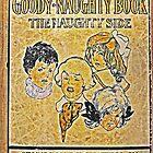 Goody Naughty by TaffyTrotski