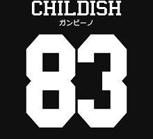 Childish ガンビーノ Jersey Unisex T-Shirt