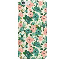Beautiful Blooms iPhone Case/Skin