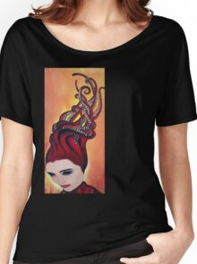 A Mockery of Longing Women's Relaxed Fit T-Shirt