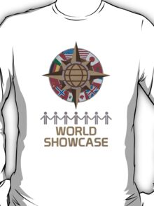 World Showcase T-Shirt
