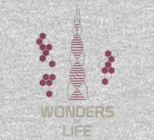 Wonders of Life Kids Clothes