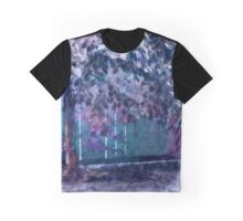 Lost in Reverie Graphic T-Shirt