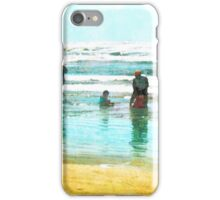 By The Sea iPhone Case/Skin