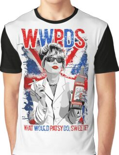 patsy Graphic T-Shirt