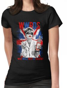 patsy Womens Fitted T-Shirt