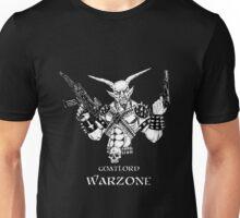 Goatlord Warzone Unisex T-Shirt