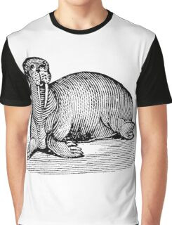 Long in the Tooth  Graphic T-Shirt