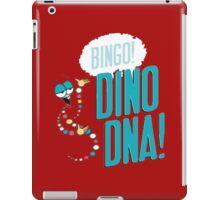 Dino DNA iPad Case/Skin