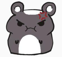 Angry Hamster Kids Tee