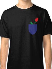 Flower in a Pod Classic T-Shirt