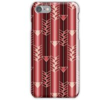 Ombre Arrows iPhone Case/Skin