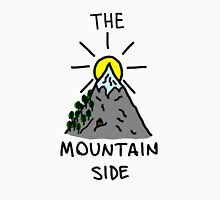 The Mountain Side Unisex T-Shirt