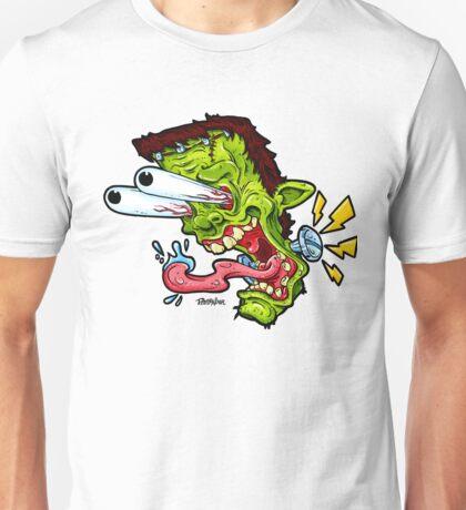 Monsta Mash Unisex T-Shirt