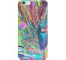Finding Equanimity iPhone Case/Skin