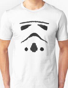 Rorschach Storm Trooper Unisex T-Shirt