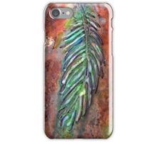 Bohemian Feather iPhone Case/Skin