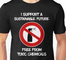 Sustainable Future  Unisex T-Shirt