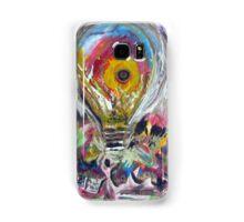 Invention by Darryl Kravitz Samsung Galaxy Case/Skin